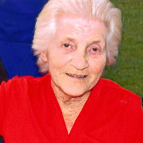 Judith Arline Latchaw