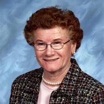 Phyllis Jean Meyer