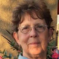 Carolyn Sue Arnold