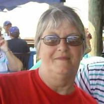 Patricia Gail Long