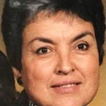 Margaret Ellen Gutierrez