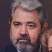 Robert Michael Staimpel