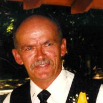 Ralph H. Parr