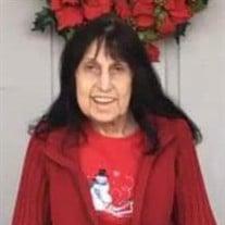 Carol Joyce Hammock