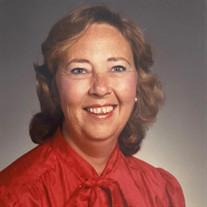 Sandra Taylor Alphonse