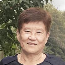 Pyong Im (Min) Bradish