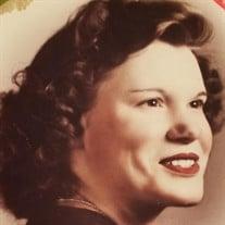 Sadie Myrtle Ingram