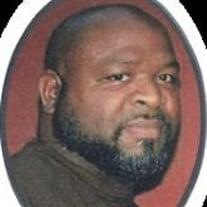 Mr. Kenneth Jerome Hobbs