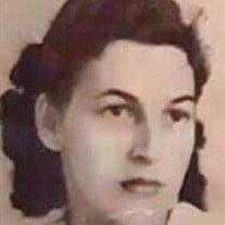 Anita English DeJarnette