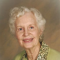 Shirley Briggs Riegel