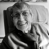 Helen Marie Sturgeon