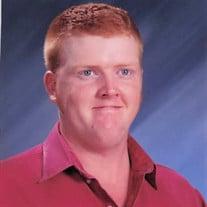 Johnathan Chad Walker