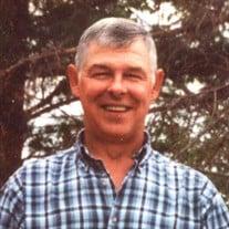 """William T. """"Tom"""" Bland"""