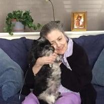 Judy Doreen Clarkson