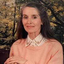 Ms Doreen Mack