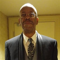 Ernest Ray Johnson