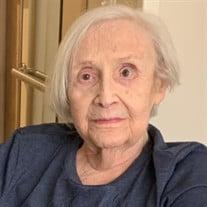 Barbara Ann Phimister