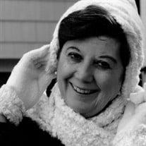 Mrs. Dorothy Alleene Kracht