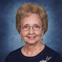 Mrs. Alma Jo Compere Kennedy