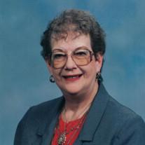 Joan A. Leopold