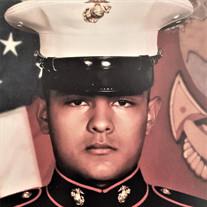 Joel Chavez` Jr.
