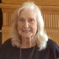 Nellie Levonda McDaniel