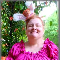 Tracy Anne Tucker
