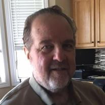 """William """"Bill"""" Peter Horbach"""