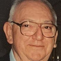 Frank N. Hendrick Jr
