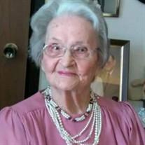 Hildegard Irene Melcher