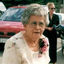 Mrs. Joyce Wilson