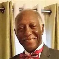 Mr. Wilbert Lee Evans Sr.