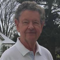 Charles Wesley Conley III