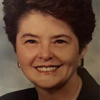Elizabeth Ann Kerr Ledgerton