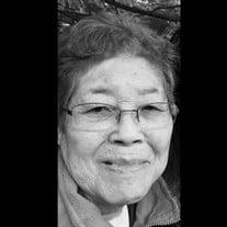 Akiko May