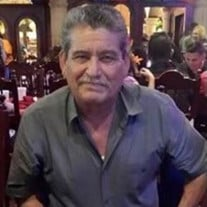 Gregorio Ramirez Gutierrez