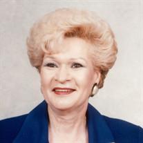 Linda Gail Swaggerty Kaylor