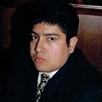 Michael Duran Cordoba