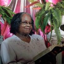 MRS. EMMA A. RANDLE