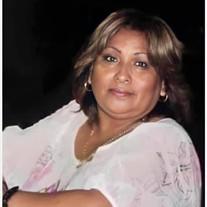 Rosa Nelly Saldaña Mata