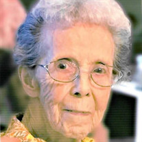 Jessie Alice Gordon
