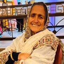 Manjit Kaur Somal