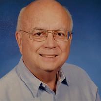 Dr. John Frederick Schaeffer