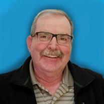 Robert P. LaBonte