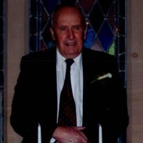 Rev. Samuel A. Curtis