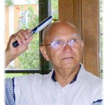 Juan F. Ortega