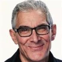 Steven D. Kaplan