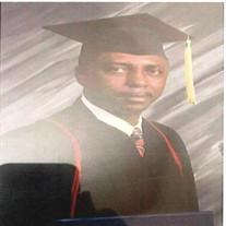 Samuel Chukwuemeka Nwaefulu