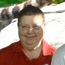 Victoria Genevieve Raleigh Millet
