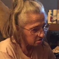 Vickie Sue Carter